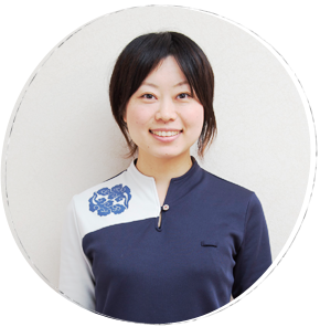 女性専用サロン天指店長鈴木です