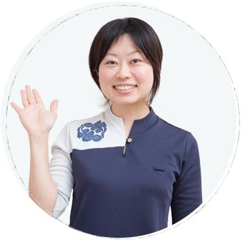 豊田市女性専用サロン天指店長鈴木です